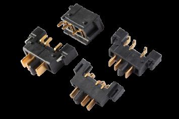 TJC20070 型条形连接器 Bar Connector
