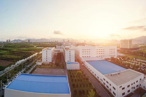 CWB Automotive (Zhejiang) Co., Ltd.