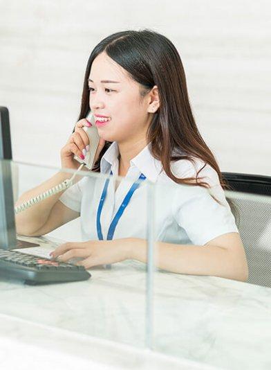 Xue Sisi - Registry