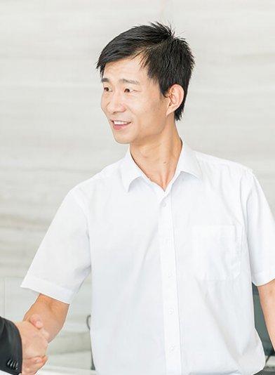 Zhang Xiangwu - Information Engineering