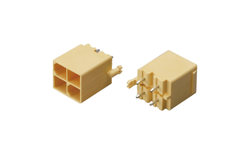 CJ-CA431 型条形连接器 Bar Connector