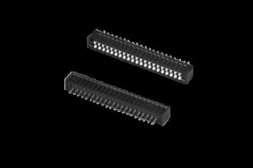 Ry04 型条形连接器 Bar Connector