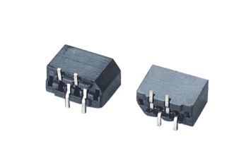 TJC1005 型扁平电缆连接器 Flat Cable Connector