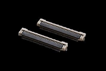 TJC1008 型扁平电缆连接器 Flat Cable Connector