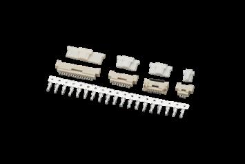 TJC12510 型条形连接器 Bar Connector