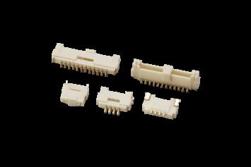 TJC12511 型条形连接器 Bar Connector