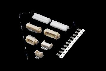 TJC1255 型条形连接器 Bar Connector