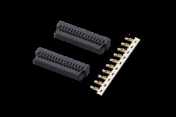 TJC1257 型条形连接器 Bar Connector