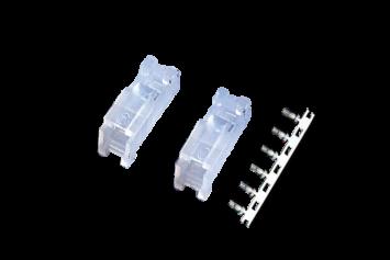 TJC17 型条形连接器 Bar Connector