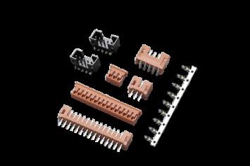 TJC19 型条形连接器 Bar Connector