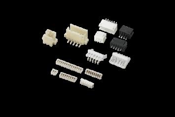 TJC20041 & TJC20027 & TJC20035 & TJC20045 & TJC20047 & TJC20052 型条形连接器 Bar Connector