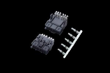 TJC21 型条形连接器 Bar Connector