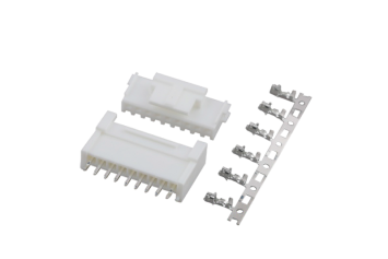 TJC25057 型条形连接器 Bar Connector