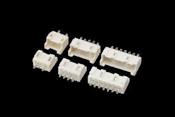 TJC2509 型条形连接器 Bar Connector