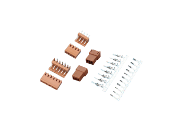 TJC2511 型条形连接器 Bar Connector