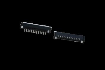 TJC25472 系列连接器 Series Connector