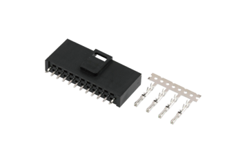 TJC25475 型条形连接器 Bar Connector
