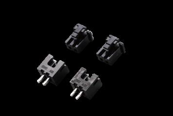 TJC3-S 型条形连接器 Bar Connector