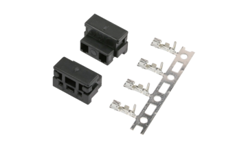 TJC50014 & TJC50013 型条形连接器 Bar Connector