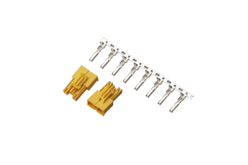 TJC79203 型条形连接器 Bar Connector