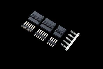 TJC8 型条形连接器 Bar Connector